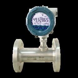 Turbine Flow Meter (Field Mounted) - Wasif Enterprises