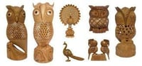 Designer Wooden Handicrafts Items