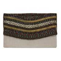 Ladies Beaded Hand Bags