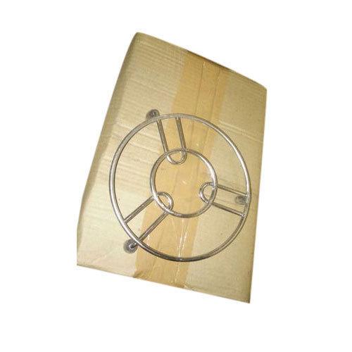 Stainless Steel Round Trivet