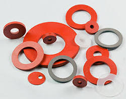 Anti Corrosive Rubber Washers