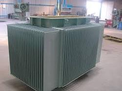High Performance Power Transformer Tank
