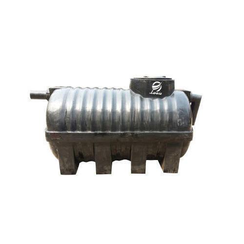 Industrial Losio Septic Tank