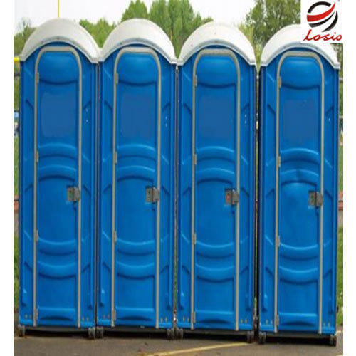 Industrial Portable Mobile Toilet