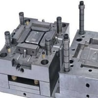 Plastic Injection Moulding Die