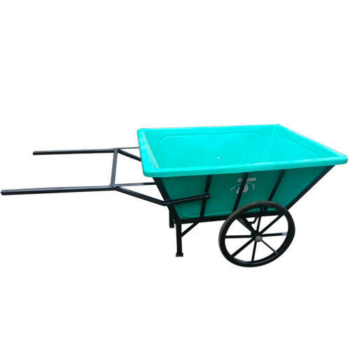 Sintex Heavy Duty Wheelbarrow