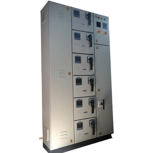Electric Lighting Control Panel At Best Price In Ahmedabad