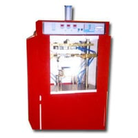 Motor Cycle Battery Sealing Machine