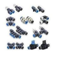 Reliable Pneumatic Hose Fittings