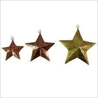 Decorative Christmas Hanging Star