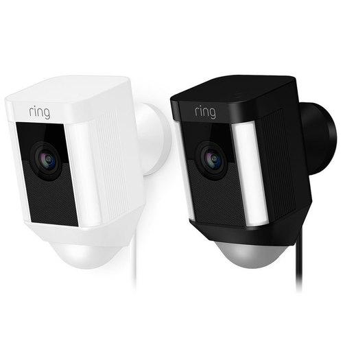 Spotlight Harwired Camera