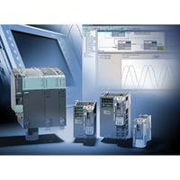 Motion Control Systems