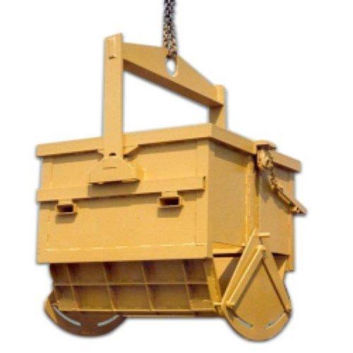Scrap Charging Bucket