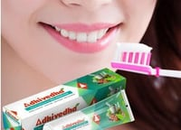 Best In Taste Herbal Toothpaste