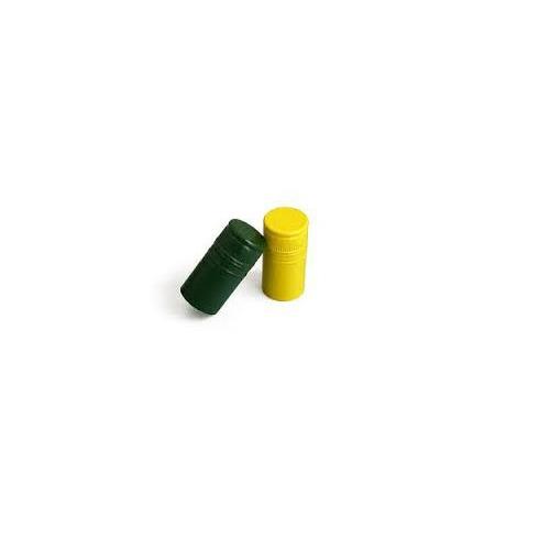 Colored Wine Bottle Caps