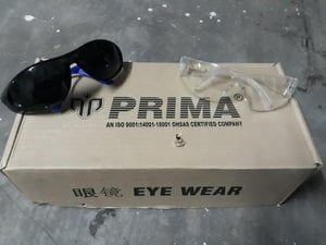 Industrial Protective Safety Goggles