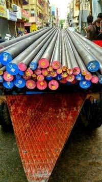 Stainless Steel Round Bars 304/316/310/410/Nickel Alloys
