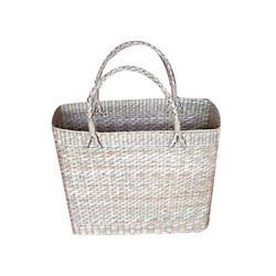 Bamboo Shopping Carry Bag