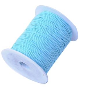 Rubber Thread For Garments Uses