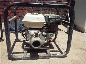 Vibrator Spares Engine
