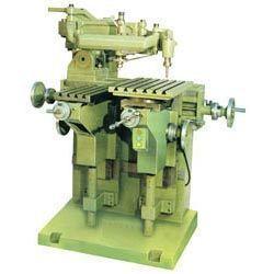 Low Energy Consumption Universal 3 Dimensional Pantograph Milling Machine