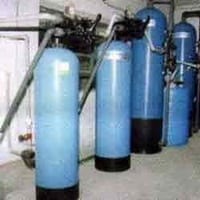 High Performance Water Softening Plant