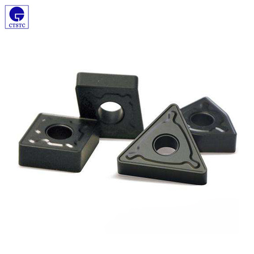 High Quality Carbide Insert Turning Tool And Carbide Indexable Insert