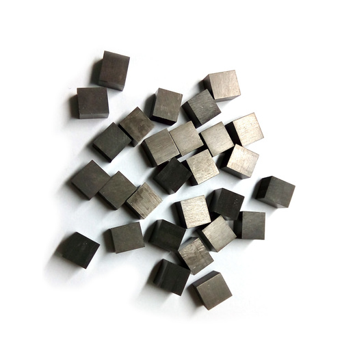 Square Pcd Diamond Tips Segments For Stone Cutting