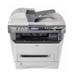 All In One Printer (FS-1125 MFP)