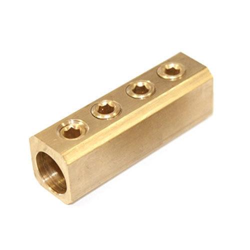Top Grade Brass Connector (Electrical Terminal)