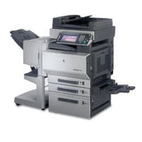 Xerox 75 Series (Color Photocopy Multi-Function Machine)