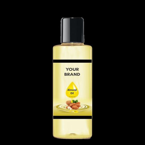 Almond and Amla Hair Oil