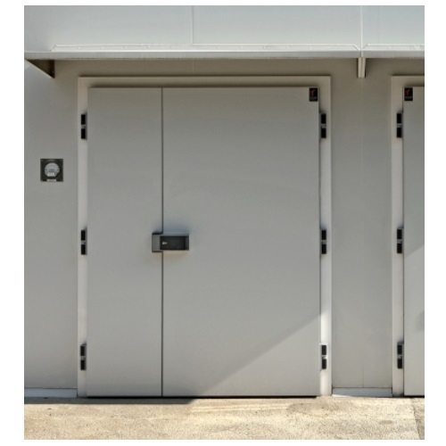 Cold Storage Door