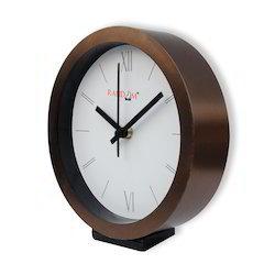Desktop Gifts Round Clock