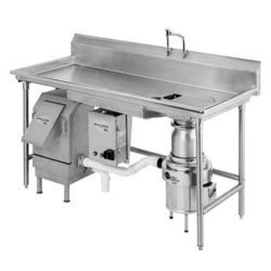 Food Waste Disposal Machine