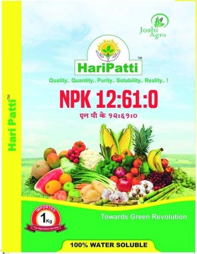 NPK 12:61:00 Fertilizer