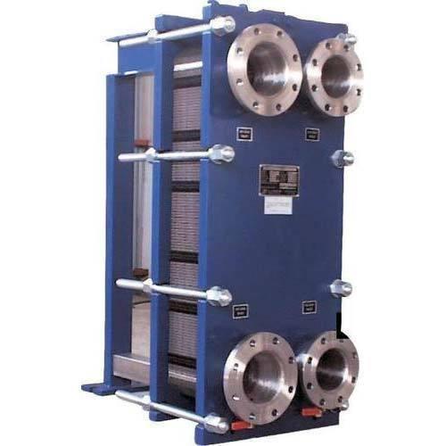 Plate Heat Exchanger (Phe.Condenser)