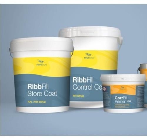 Ribbfill Store Coating