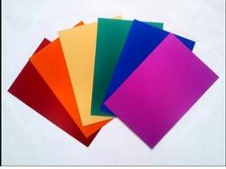 Top Grade Colour Anodizing Services
