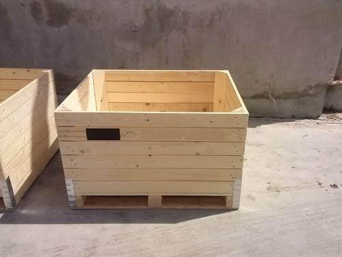 Wooden Bins For Fruits And Vegetable