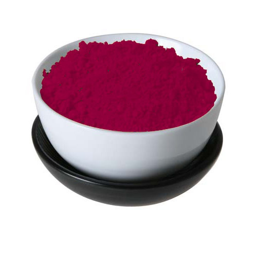 Carmoisine Powder