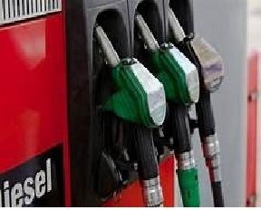 Diesel Motor Fuel (EN590) 10PPM