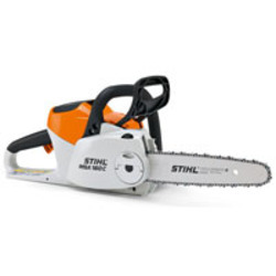 Electric Battery Cordless Chainsaw