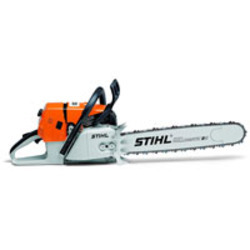 Electric Industrial Duty Chainsaw