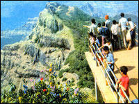 Mahabaleshwar Tour Package Service