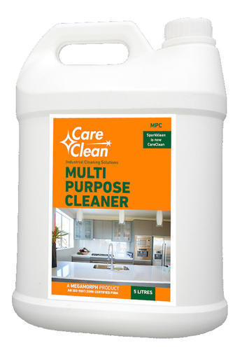 Quality Approved Multi Purpose Cleaners