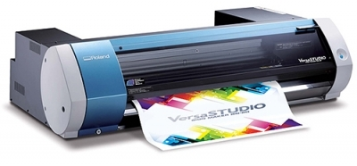 Roland BN-20 Desktop Printer Cutter (VersaStudio)