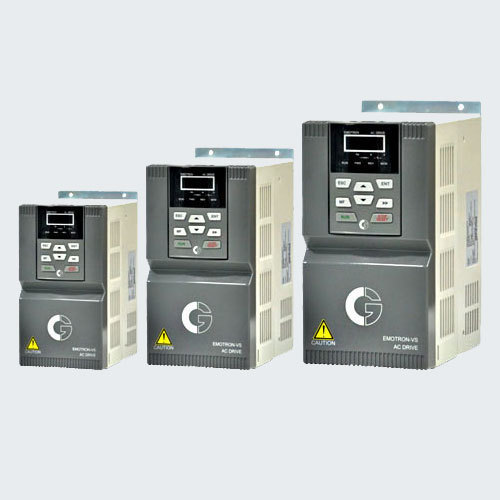 Crompton Greaves Variable-Frequency Drive