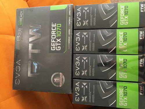 GeForce GTX 1080 Hydro Copper Gaming 11GB GDDR5X Video Card