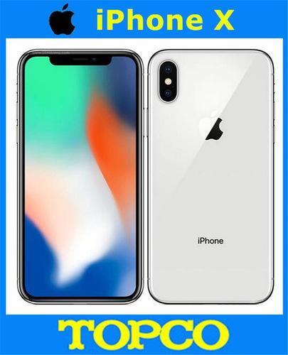 iPhone X Unlocked Original Mobile Phone US version in